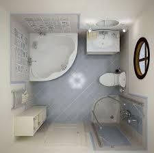 Et Si On Créait Une Salle De Baignoires Agencement Salle De Bain De 2 à 5 M Comment Maîtriser Le Petit