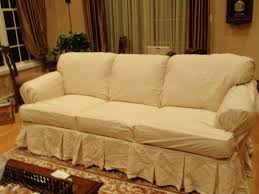 T Cushion Sofa Slip Cover Furniture Give Your Furniture Makeover With Sofa Recliner Covers