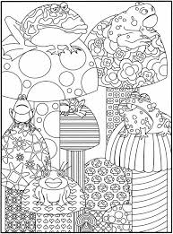 colouring pages picmia