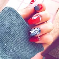 the nail bar 596 photos u0026 316 reviews nail salons 1427 w