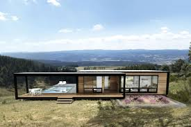 modern prefab beach homes modern prefab cabins as instant cheap