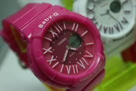 Jam Tangan Baby G jual jam tangan baby g romawi harga murah