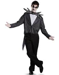 nightmare before christmas costumes skellington classic nightmare before christmas costume