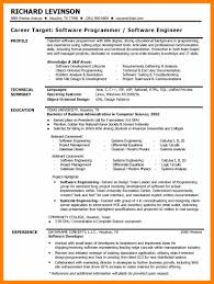 sample software engineer resume python developer resume 16