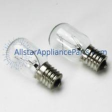 kenmore microwave light bulb microwave parts accessories ebay