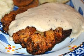 chicken fried steak recipe u2014 dishmaps