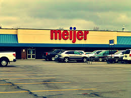 meijer findlay ohio this store has a very odd look to it u2026 flickr