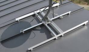 Roofing Calculator Home Depot by Roof Corrugated Metal Vs Standing Seam Metal Roof Amazing