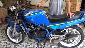 tonella yamaha rd350 01 youtube