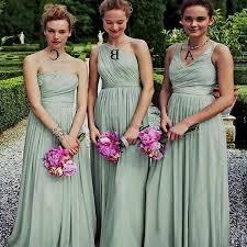 sage green bridesmaid dresses oasis amor fashion