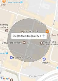 How To Correct Google Maps Marker With Icongenerator Is Not Poining To Correct Position On