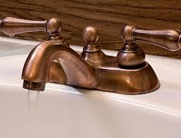 Copper Bathroom Fixtures Copper Bathroom Fixtures Networx