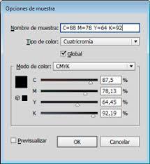 imagen blanco y negro en illustrator cómo solucionar los colores cmyk incorrectos en illustrator imagen