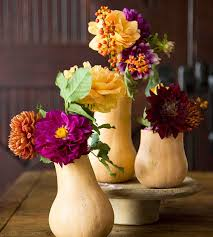 Fall Floral Decorations - fall floral decorations