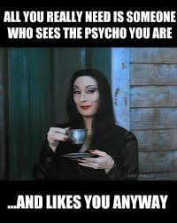 Addams Family Meme - addams family morticia google search about me pinterest