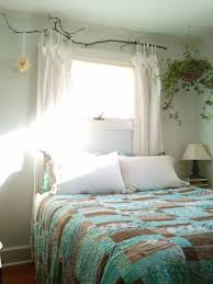 Tree Curtain Curtains In The Bedroom Arbor Abode