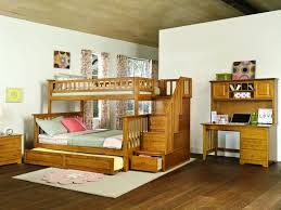 Kids Bunk Beds With Desk And Stairs Kids Bunk Beds With Stairs And Desk U2014 All Home Ideas And Decor