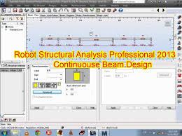 building structural design robot structural analysis part 01