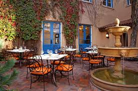Restaurant Patio Dining Restaurants In Santa Fe Nm Bars In Santa Fe