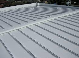 Apoc Elastomeric Roof Coating by Metal Roofing Installation U0026 Repair Honolulu