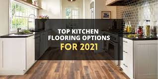 kitchen cabinets on top of floating floor top kitchen flooring options for 2021 bruce gardner co
