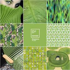 2017 pantone color of the year greenery a good affair