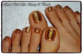 studded gold vans shoes toe nail design youtube