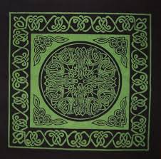 Celtic Home Decor Cushion Covers Cotton Cushion Covers For Unique Home Decor