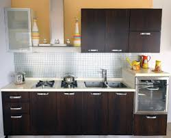 kitchen cool modular kitchen for small kitchen decoration idea