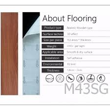 direct supplier price vinyl flooring furniture home on carousell