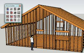 home builder free house builder sketchup plugin review sketchup plugin