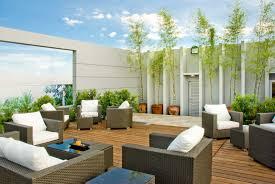 Lounge Area Ideas by Simple Sky Garden Lounge Area Tpv Balcony Garden Ideas