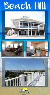 Home Away Nc by 173 Best Sun Surf Realty Vacation Rentals Images On Pinterest