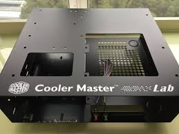 Cooler Master Test Bench Testbench On Topsy One