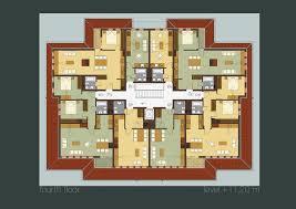 rpg floor plans shadowrun floorplan wohnkomplex stock 4 shadowrun