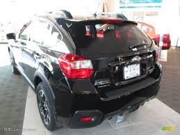 crosstrek subaru 2016 2016 crystal black silica subaru crosstrek 2 0i premium 109007463