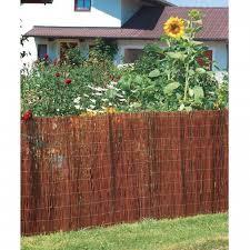 par vue de jardin par vue de jardin brise vue lierre artificiel idmaison