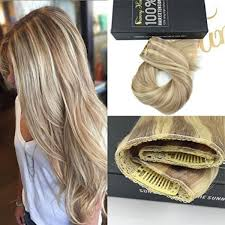 one hair extensions one clip in hair extensions 70g remy human hair ash