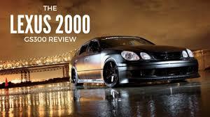 lexus canada vaughan lexus 2000 gs300 review yousuf vlogs youtube