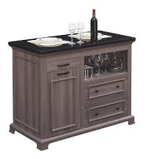48 kitchen island tresanti the chef weathered oak kitchen island ki5621 48 po22