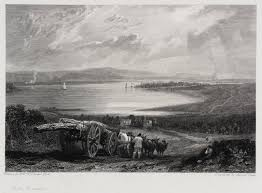 poole dorsetshire engraved by george cooke u0027 after joseph