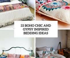 inspired bedding boho chic bedding cotton interior exterior homie collection by