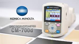 cm 700d spectrophotometer u0026 car interiors konica minolta sensing