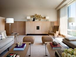 Tv Cabinet New Design Interior Designer Shawn Henderson Creates An Elegant Getaway New