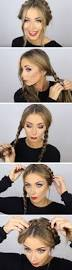 easy hairstyles for wavy medium length hair best 25 braids for medium hair ideas on pinterest braids medium