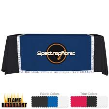 Trade Show Table Runner 126 Best Trade Show Advertising Ideas Images On Pinterest