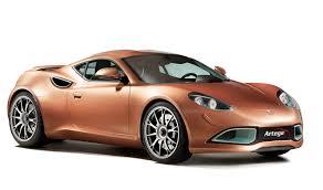 new sports car germany u0027s artega reborn as electric sports car and recreation brand