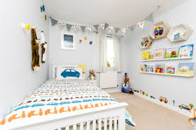 Yellow Feature Wall Bedroom 27 Stylish Ways To Decorate Your Children U0027s Bedroom The Luxpad