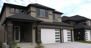 2 Door Garage by Therma Tech Northwest Door