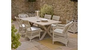 outdoor garden tables uk garden furniture garden tables chairs sofas holloways